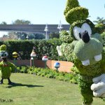 What's New For 2014 At The Flower And Garden Festival At Epcot