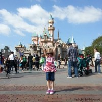 Our Spring Break Memories + Frito-Lay Sony Camera Giveaway
