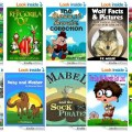 Free Kids Kindle Books