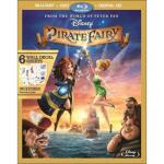 Tinker Bell Pirate Fairy Best Buy Gift Set