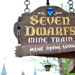 7 Reasons You Are Going To Love The Seven Dwarfs Mine Train