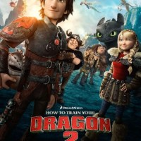 How To Train Your Dragon 2 Printable Coloring Pages + $25 Giveaway