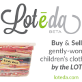 Buy Sell Gently Used Kids' Clothes Loteda