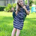 Oshkosh Back to School Dress