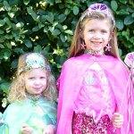 Sister Costume Ideas Mermaids