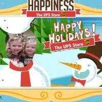 Ship A Video Message With Your Package Via The UPS Store ~ Giveaway