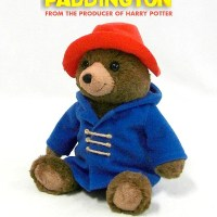 Fall In Love With Paddington Bear The Movie ~ Activity Pages + Giveaway