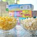 Family Game Night Popcorn