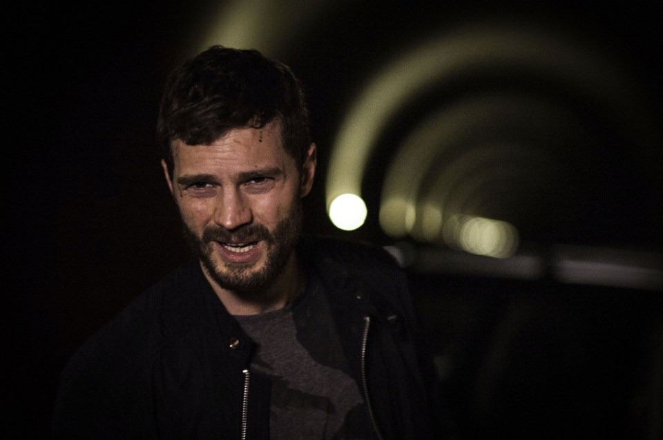 Does Jamie Dornan's serial killer character Paul Spector finally get his comeuppance in the next ...