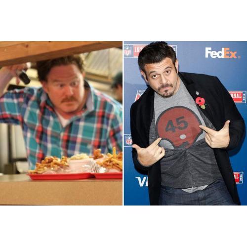 Medium Crop Of Man Vs Food Adam Richman