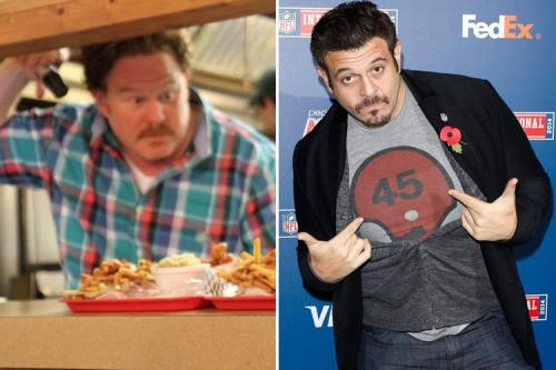 Examplary Man V Food Is Back New Face Casey Webb No Adam Richman Man Vs Food Adam Richman Episodes Man Vs Food Adam Richman Now