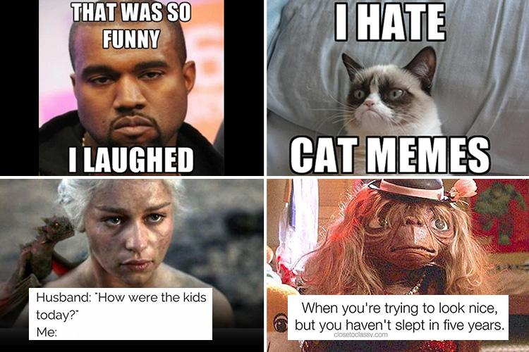 Death of MEMES  EU approves controversial copyright law that could     Death of MEMES  EU approves controversial copyright law that could wipe out  hilarious memes forever