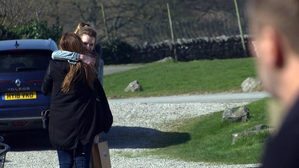 Flipboard: Emmerdale spoilers: Harriet Finch in danger as Will and Dawn plan to hurt her in ...