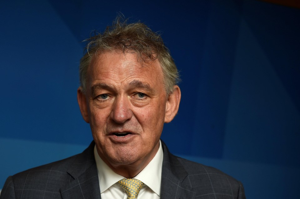 Peter Casey accused of 'racist stereotyping' and faces calls to withdraw from election over ...