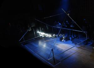 Phase Revival: An Optical Harmonica