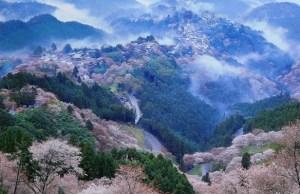 Yoshino-yama. Image via afg2