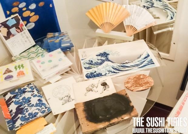 Kyoto Craft Session. Foto van Kurimu