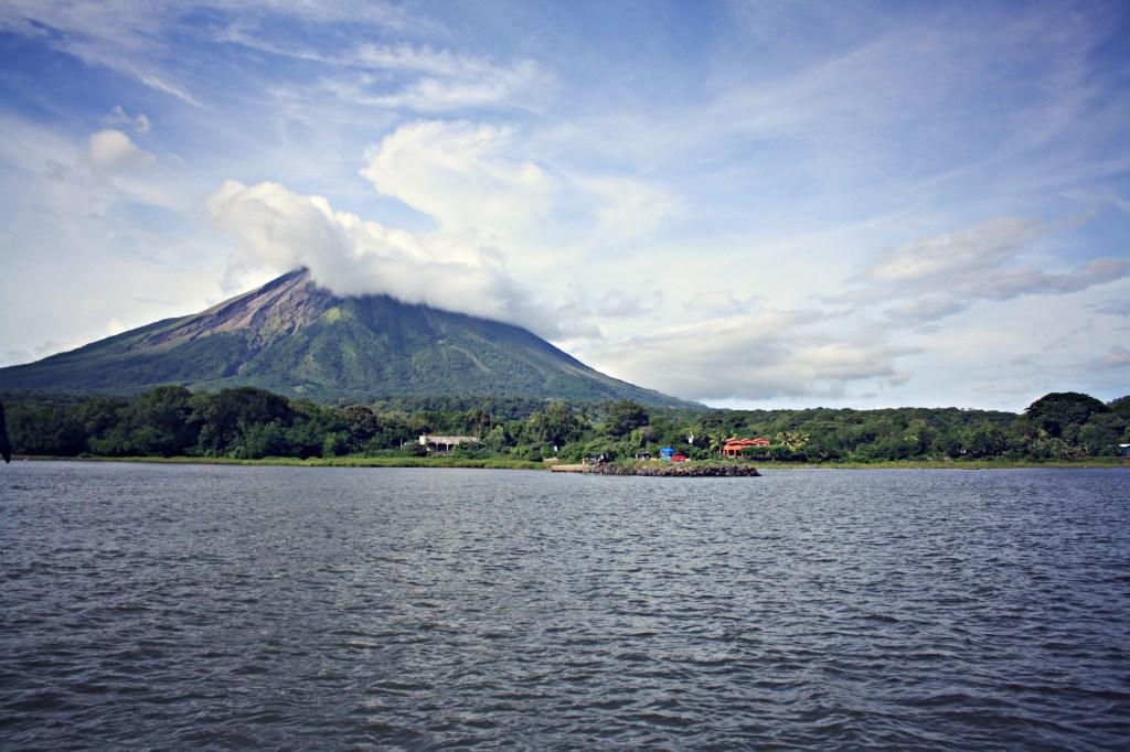 Conception Volcano, Isla de Ometepe