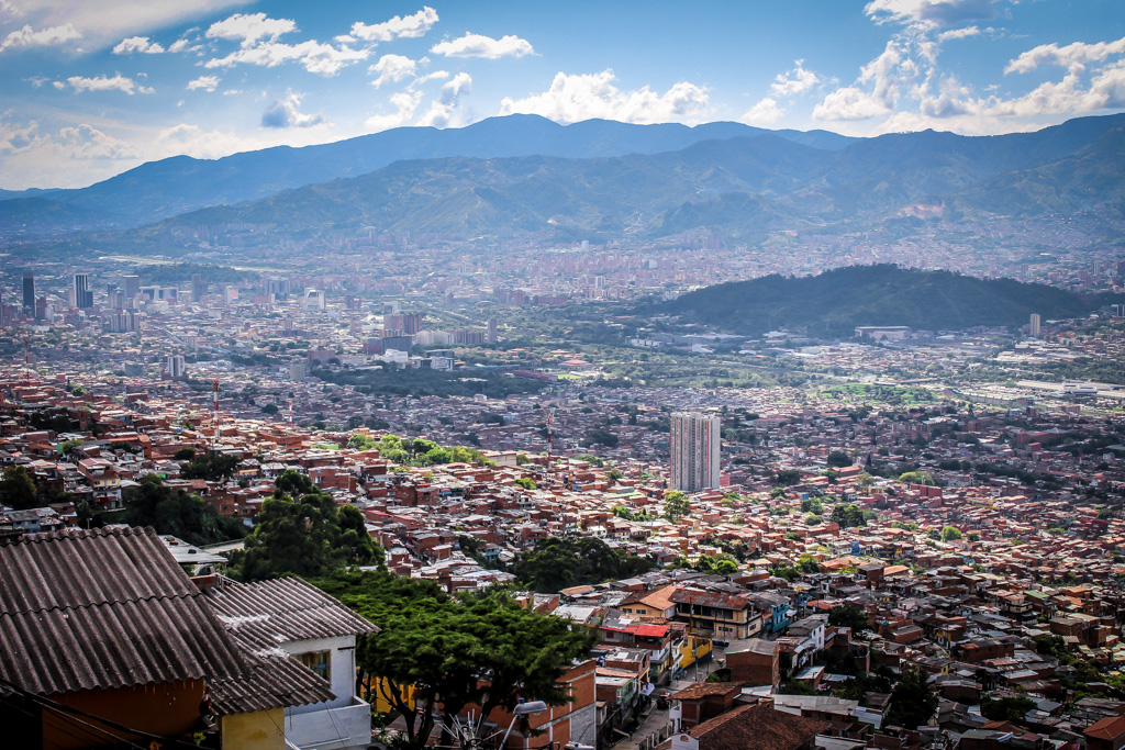 Practical Safety Tips for Women Traveling in Medellin, Colombia | The Mochilera Diaries