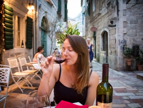Old Winery, Kotor, Montenegro
