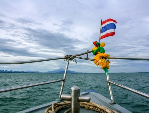 Thoughts on Traveling to Thailand in the Wake of a Terror Attack
