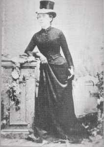 Mary Shirra Sweet in Australia. (1840-1921)