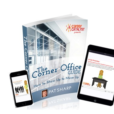 The Corner Office Guide Now Enrolling