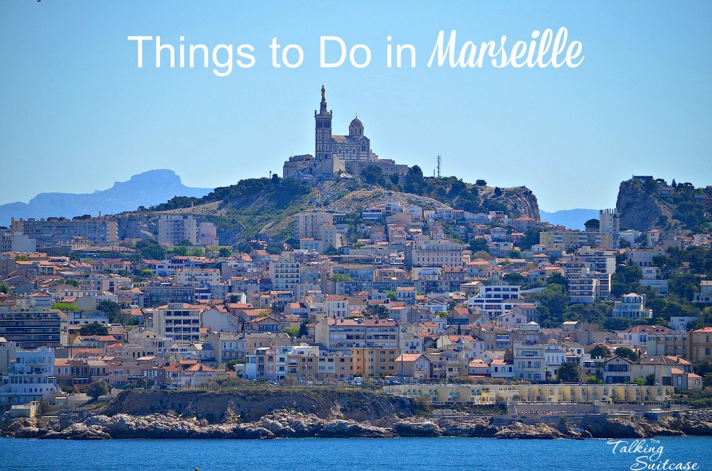 Top 5 Things to Do in Marseille with Kids