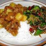Slow Cooker Sweet and Sour Pork