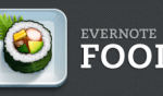 Evernote Food logo