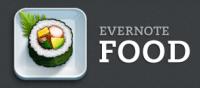 Evernote Food logo