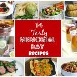 Memorial Day Recipes Roundup: 14 Favorite Recipes