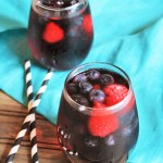 Spiced Holiday Punch
