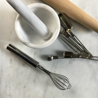 All sorts of tools and upgrades at The Tasty Page food blog
