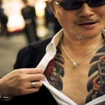 Tattoo Taboos – Can Your Ink Get You Killed?