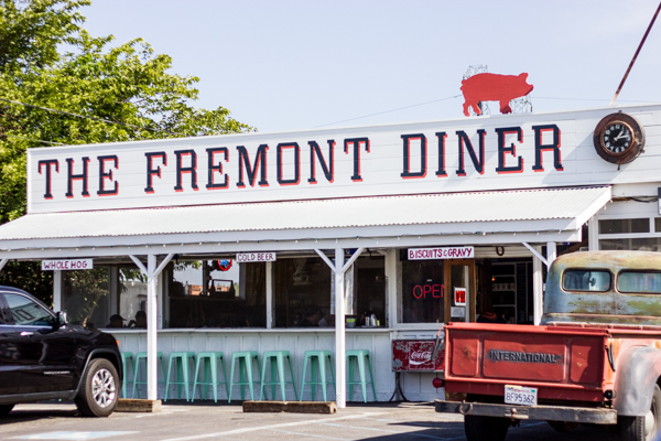 The Fremont Diner Review