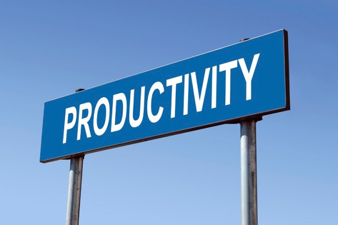 Productivity apps in Android