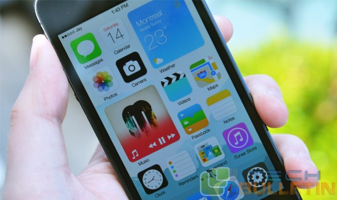 How to Delete photos quality in iOS 8