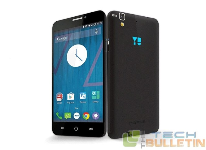Micromax-Yureka-launches-with-CyanogenMod-OS-in-India