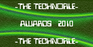 The Technofile 2010 Awards