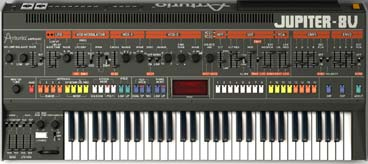 Arturia Jupiter-8V reviewed in The Technofile by MC Rebbe The Rapping Rabbi