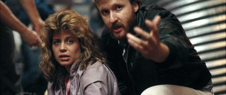 James Cameron Director of The Terminator