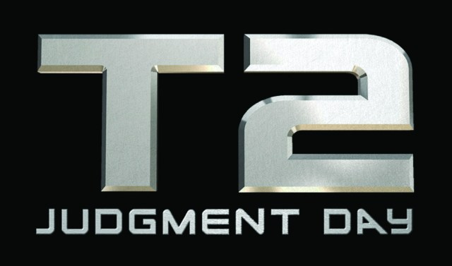 T2 Judgment Day Logo