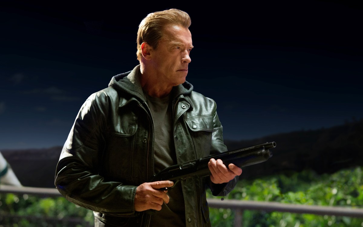 Exclusive: 3D Arnold Deathmatch in Terminator Genisys