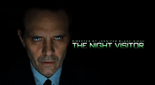 The Night Visitor Michael Biehn