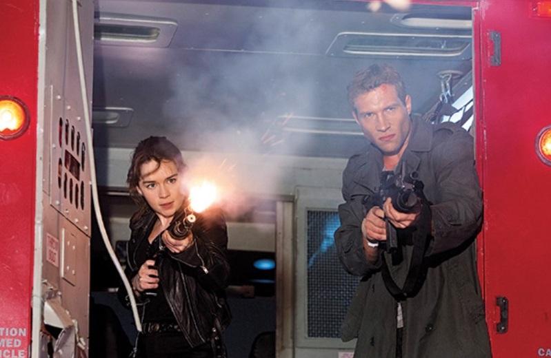 Terminator: Genisys (2015) Multimedia