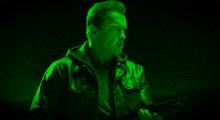 Schwarzenegger Terminator Genisys T-800