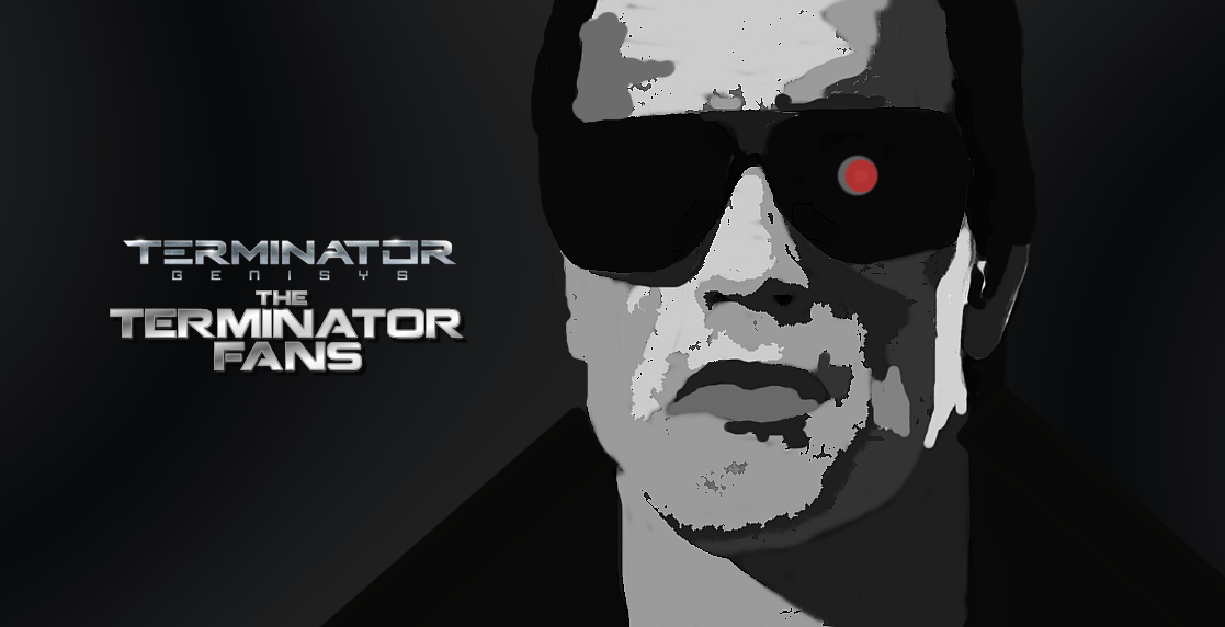 Exclusive: Iconic The Terminator Gargoyles Sunglasses BACK in Terminator Genisys