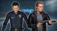 NECA Terminator Genisys