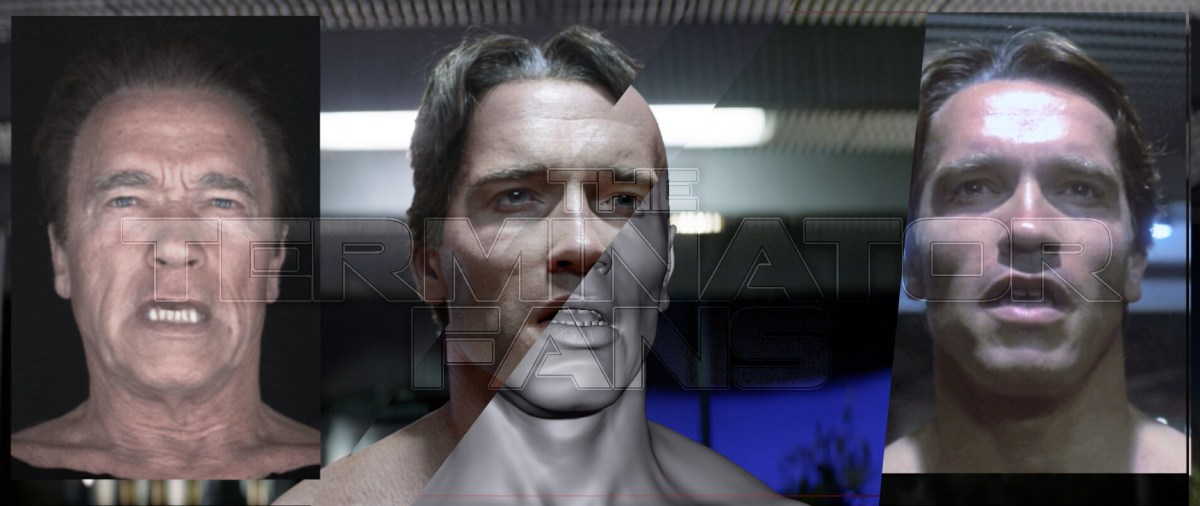 Exclusive: Terminator Genisys Behind the Scenes VFX and Terminator News Confirmation